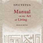 Epictetus, Manual on the Art of Living, book cover