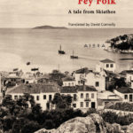 Fey Folk, book cover