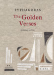 Pythagoras, The Golden Verses, book cover