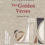Pythagoras, The Golden Verses, book cover