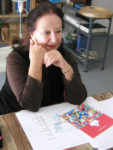 Author Sofia Zarabouka
