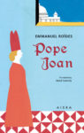 Pope Joan book cover